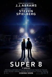 Super 8 มหาวิบัติลับสะเทือนโลก