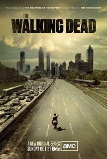 The Walking Dead Season 1 ล่าสยองทัพผีดิบ [พากษ์ไทย/ซับไทย]