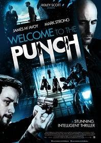 Welcome To The Punch ย้อนสูตรล่า ผ่าสองขั้ว