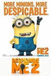 Despicable Me 2 มิสเตอร์แสบ ร้ายเกินพิกัด 2 [HD]