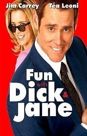 Fun With Dick and Jane 2005 โดนอย่างนี้ พี่ขอปล้น