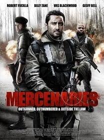 Mercenaries (2011) หน่วยจู่โจมคนมหาประลัย