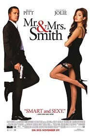 Mr 038 Mrs Smith 2010 นายและนางคู่พิฆาต