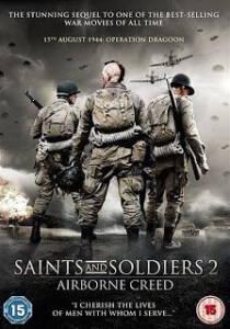 Saints And Soldiers 2 : Airborne Creed (2012) ภารกิจกล้าฝ่าแดนข้าศึก ภาค 2