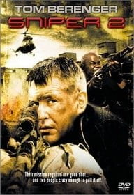 Sniper 2 นักฆ่าเลือดเย็น ภาค 2