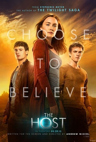 The Host ( 2013) เดอะ โฮสต์ ต้องยึดร่าง