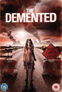 The-Demented-2013