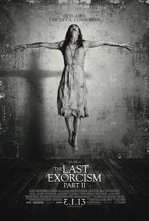 The Last Exorcism Part 2 (2013) นรกเฮี้ยน 2