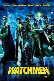 Watchmen 2009 ศึกซูเปอร์ฮีโร่พันธุ์มหากาฬ