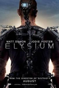 Elysium(2013) เอลิเซียม ปฏิบัติการยึดดาวอนาคต