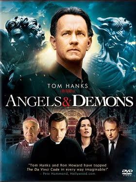 Angels and Demons (2009) เทวากับซาตาน