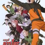 Naruto The Movie 6 (2009) นารูโตะ เดอะมูฟวี่ 6 ผู้สืบทอดเจตจำนงแห่งไฟ