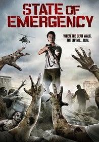 State of Emergency (2010) ฝ่าด่านนรกเมืองซอมบี้