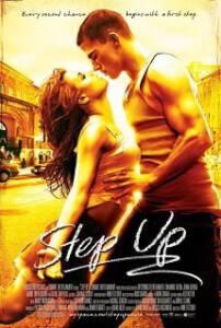 Step Up 1 (2006) สเต็ปโดนใจหัวใจโดนเธอ (ภาค1)