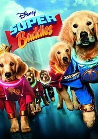 Super Buddies ซูเปอร์บั๊ดดี้ แก๊งน้องหมาซูเปอร์ฮีโร่