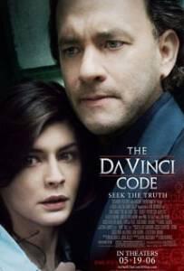 The Da Vinci Code (2006) เดอะดาวินชี่โค้ด รหัสลับระทึกโลก