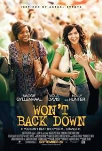 Won't Back Down (2012)เพียงเธอหัวใจไม่ยอม ยอดคุณแม่หัวใจแกร่ง