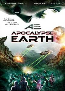AE: Apocalypse Earth สยองโลกมฤตยู