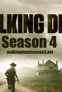 The Walking Dead Season 4 HDซับไทย