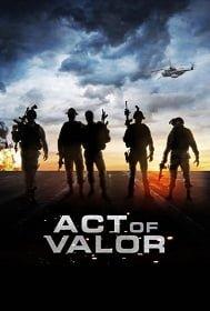 Act of Valor หน่วยพิฆาตระห่ำกู้โลก