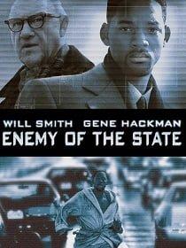 Enemy of the State(1998) แผนล่าทรชนข้ามโลก