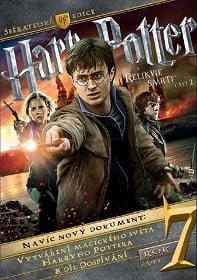 Harry Potter and the Deathly Hallows Part 2 (2011) แฮร์รี่ พอตเตอร์ ภาค 7.2 กับ เครื่องรางยมฑูต