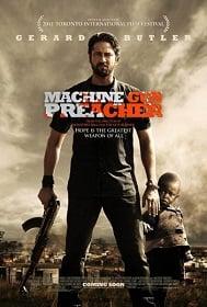 Machine Gun Preacher 2011 นักบวชปืนกล
