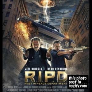 RIPD (2013) หน่วยพิฆาตสยบวิญญาณ