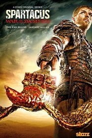 Spartacus : War of the Damned Season 3 [บรรยายไทย]