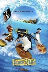 Surf's Up ไต่คลื่นยักษ์ ซิ่งสะท้านโลก