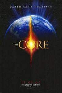 The Core ผ่านรกใจกลางโลก HD 2003