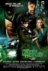 The Green Hornet 2011 หน้ากากแตนอาละวาด