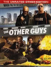 The Other Guys (2010) คู่ป่วนมือปราบปืนหด