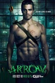 Arrow Season 1 (2012) โคตรคนธนูมหากาฬ (ตอนที่ 1-23 จบ)