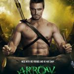 Arrow Season 2 โคตรคนธนูมหากาฬ ปี 2