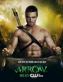 Arrow Season 2 [บรรยายไทย]