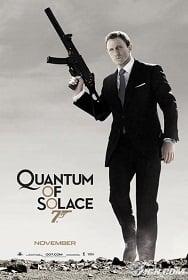 Quantum of Solace (2008) 007 พยัคฆ์ร้ายทวงแค้นระห่ำโลก