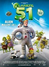 Planet 51 (2009) บุกโลกคนตัวเขียว
