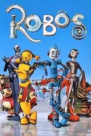 Robots (2005) โรบอทส์