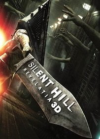 Silent Hill: Revelation 3D (2012) เมืองห่าผี เรฟเวเลชั่น 3D