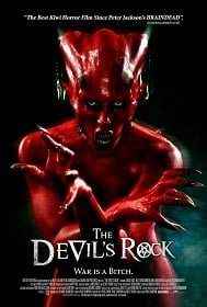 The Devil's Rock ปีศาจมนต์ดำ (2011)
