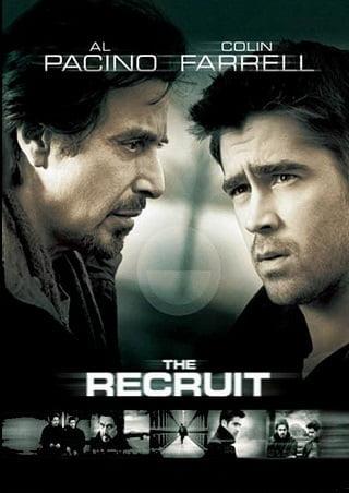 The Recruit (2003) พลิกแผนโฉด หักโคตรจารชน