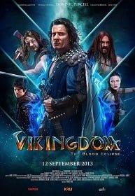 Vikingdom (2013) มหาศึกพิภพ สยบเทพเจ้า [เสียงโรง]