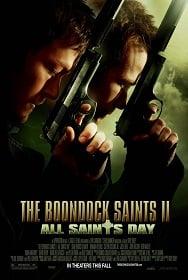 Boondock Saints II: All Saints Day คู่นักบุญกระสุนโลกันตร์ ภาค 2