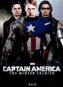 Captain America 2: The Winter Soldier กัปตันอเมริกา 2: มัจจุราชอหังการ