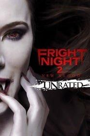 Fright Night 2 New Blood UNRATED 2013 คืนนี้ผีมาตามนัด 2 ดุฝังเขี้ยว