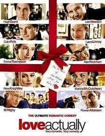 Love Actually (2003) ทุกหัวใจมีรัก
