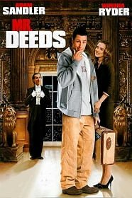 Mr. Deeds (2002) นายดี๊ดส์ เศรษฐีใหม่หัวใจนอกนา