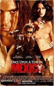 Once Upon a Time in Mexico (2003) : เพชฌฆาตกระสุนโลกันตร์