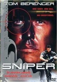 Sniper 1993 Tom Berenger นักฆ่าเลือดเย็น ภาค 1